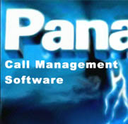 Panalog Call Software